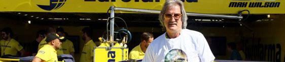 Eurofarma-RC homenageia ex goleiro do Coritiba