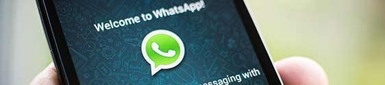 Guerra declarada entre operadoras e Whatsapp